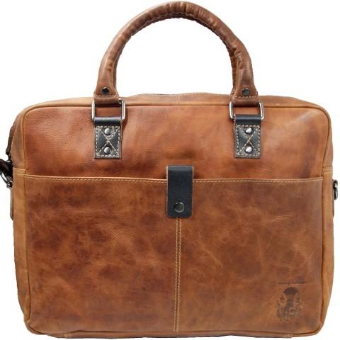 Notebooktasche für Herren