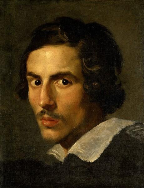 Portrait Gian Lorenzo Bernini