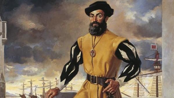 PortraitFerdinand Magellan